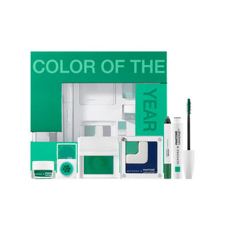 Sephora and Pantone Makeup Collection 2013
