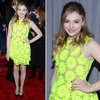 Pics of Chloe Moretz in Simone Rocha People&#039;s Choice Awards