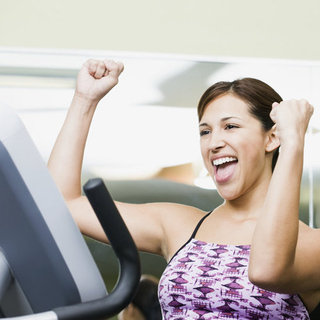 How to Stay Positive at the Gym