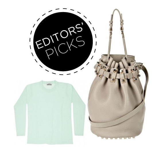 Shop the Editors' New Year's Resolution Picks: What We Want, Now