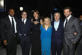 The Silver Linings Playbook Cast