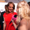 Helen Hunt Interview at Critics&#039; Choice Awards (Video)