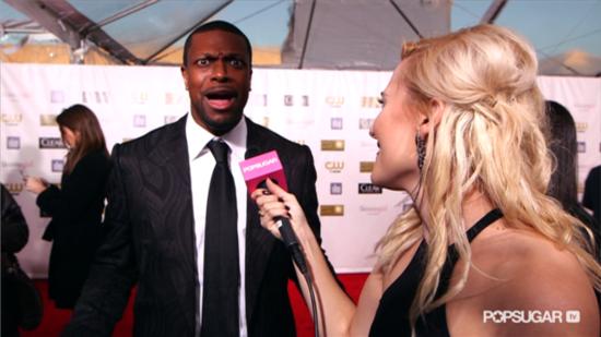 "Video: Chris Tucker Praises Jennifer Lawrence — ""She Has That 'It' Thing"""