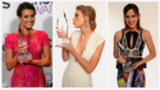 Taylor Swift, Jennifer Aniston, and Emma Watson Shine at PCAs!