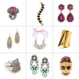 17 Red Carpet-Worthy Statement Baubles For Your 9-to-5 — and Beyond