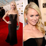 Naomi Watts in Emilio Pucci 2013 Critics' Choice Awards
