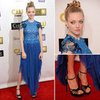 Amanda Seyfried at Critics&#039; Choice Awards 2013