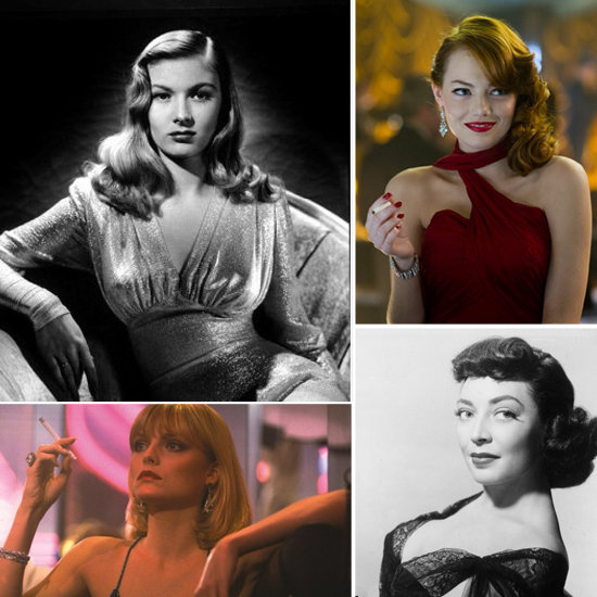 9 Women Who Make Being Bad Look Oh So Good