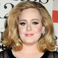 Adele Will Make an Appearance at the Golden Globes