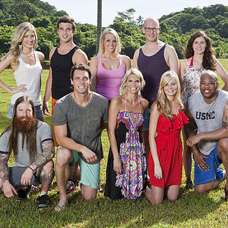 Survivor 2013 Cast http://www.buzzsugar.com/survivor