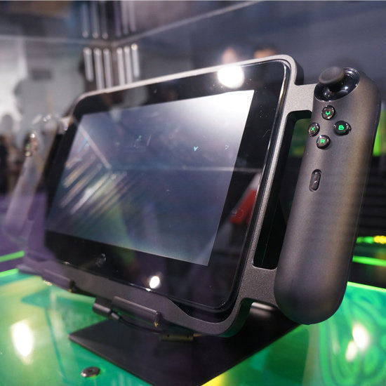 Razer Edge Gaming Tablet
