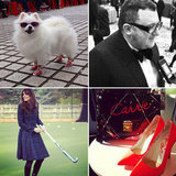 Instagram Fashion Pictures Week of Jan. 7, 2013