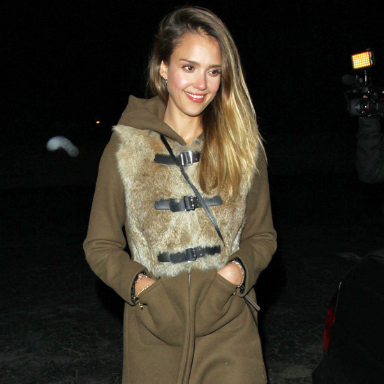 Go on, shop all the must-have celebrity pieces you've been eying — including Jessica Alba's coat.