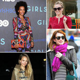 Celebrity Style Recap | Jan. 11, 2013
