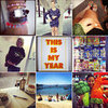 Editors&#039; Instagram Pictures: Fashion, Beauty and Celebrities