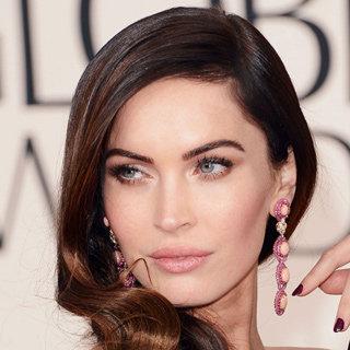 Best Celebrity Hair, Makeup & Beauty: Miranda Kerr Megan Fox