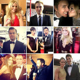 See All the Cute Candids From Awards Season So Far!