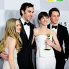 NBC&#039;s Golden Globes After-Party Pictures 2013