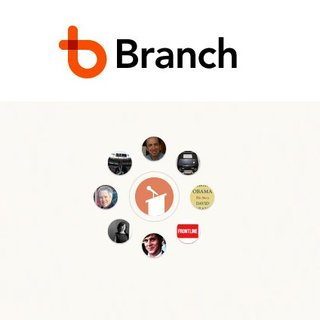 What Is the Branch Website?