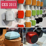 The Bluetooth Wireless Speaker Bonanza of CES 2013