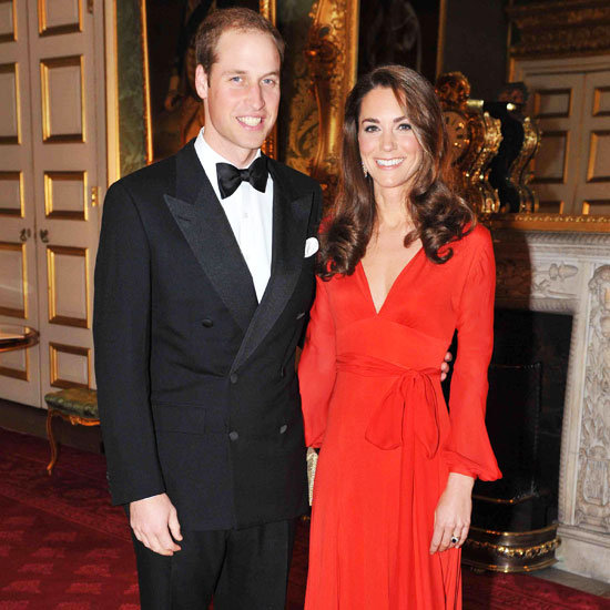 Kate Middleton Is Due in July! A Style Toast to the Mum-to-Be
