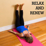 Relax and Renew: A Restorative Yoga Sequence