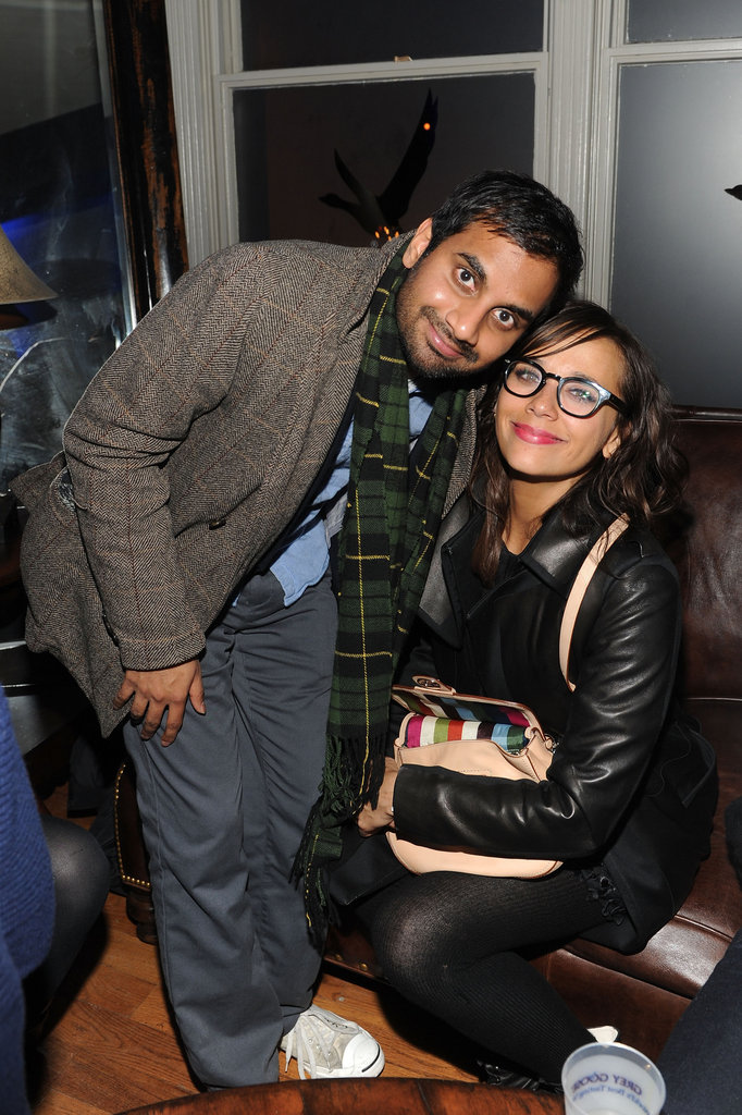 Rashida and Aziz, 2012
