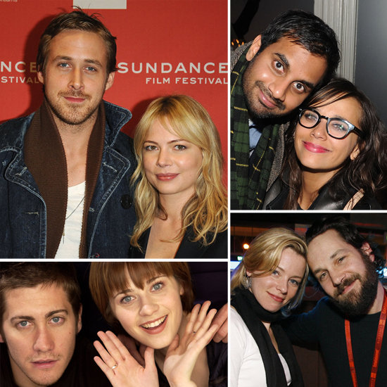 The Cutest Platonic Couple Moments of the Sundance Film Festival