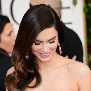 Red Carpet Celebrity Photos From 2013 Golden Globe Awards
