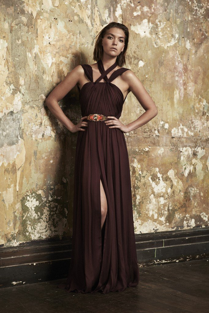 Matthew Williamson Pre-Fall 2013