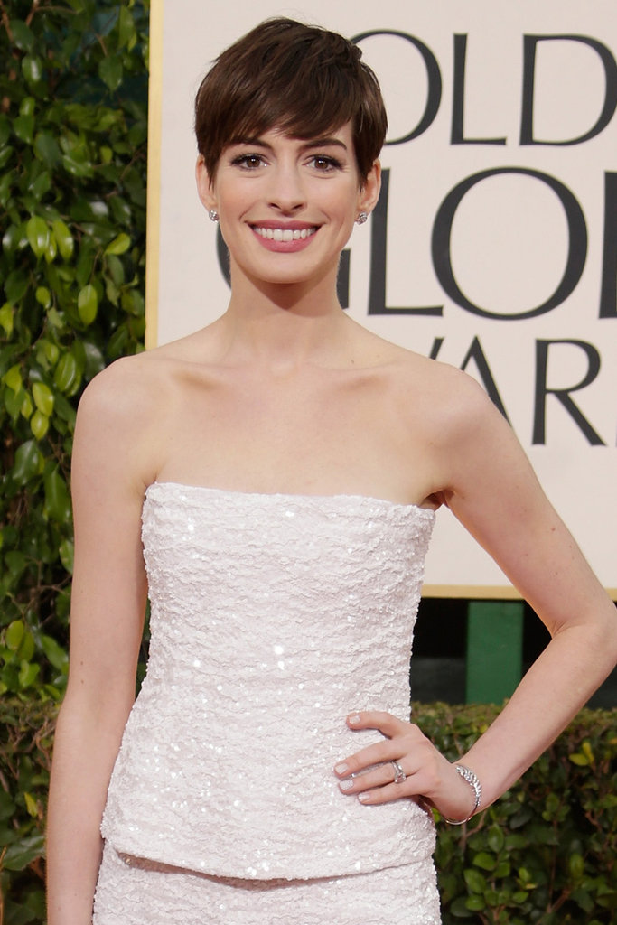 Anne Hathaway will be in a modern-day film adaptation of The Taming of the Shrew.