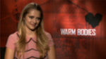 Warm Bodies' Teresa Palmer on Strong Female Characters and Zombie Crushes