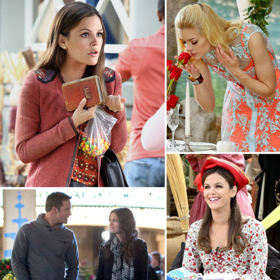 Hart of Dixie Season Two Style — Scope It All