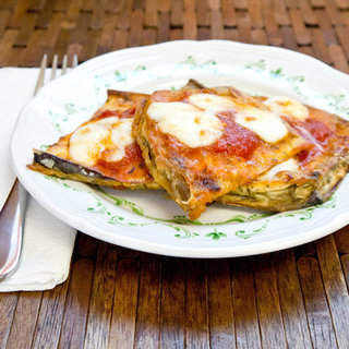 Healthy Italian Food Recipes