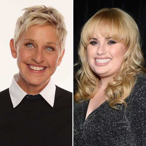Funny Rebel Wilson Tweets