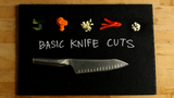 Sharpen Your Knife Skills