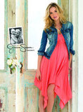 Sneak a Peek at Jessica Simpson's Expanded Maternity Collection For Spring/Summer 2013