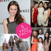 Who Is Maude Apatow? Facts About Judd Apatow&#039;s Daughter