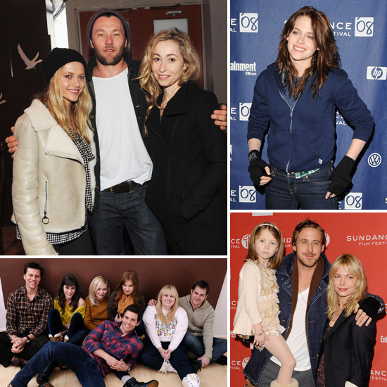 Kick Off Sundance With Amazing Old Festival Pictures!