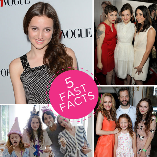 Everyone's Talking About Maude Apatow — Here's What You Need To Know
