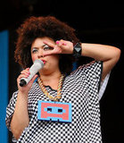 2009: Connie Mitchell of Sneaky Sound System