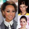 Best Celebrity Beauty Looks of the Week | Jan. 18, 2013