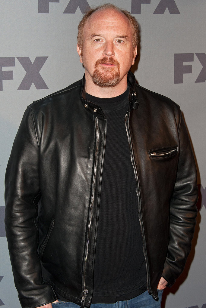 Louis C.K. is in talks for David O. Russell's untitled film, formerly known as American Bullsh*t. He would be joining Christian Bale, Bradley Cooper, Amy Adams, and Jeremy Renner.