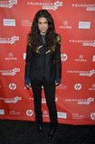 Jessica Biel and Rooney Mara Team Up at Sundance