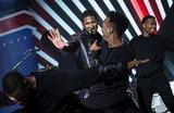 Usher Photos
