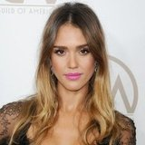 Producers Guild Awards 2013: Celebrity Hair and Makeup