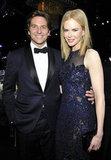 Bradley Cooper and Nicole Kidman