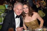 Victor Garber and Jennifer Garner posed for a pic.
