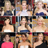 SAG Awards 2013: Who Wore What