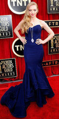 Amanda Seyfried(2013 SAG Awards)